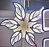Люстра LED 1052/6