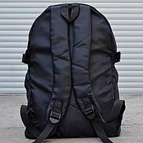 Рюкзак в стиле Supreme черный, фото 2
