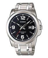 Мужские наручные часы Casio MTP-1314D-1AVDF