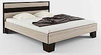 """Ліжко двоспальне 160 Скарлет Сокме / Кровать 160 """"Скарлет"""" Сокме, фото 1"""