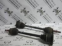 Задняя полуось Infiniti Qx56, фото 1