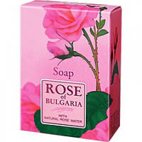 Мило натуральне ROSE NATURAL SOAP 100 г