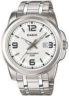 Мужские наручные часы Casio MTP-1314D-7AVDF белый