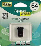 USB флеш накопитель Apacer 64GB AH157 Original