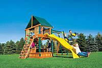 """Детский игровой комплекс для улицы """"FLORIDA"""""""