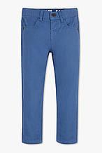 Синие штаны для мальчика C&A Германия Размер 116