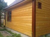 Защита древесины - доска, брус, балки, фото 1