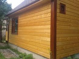 Защита древесины - доска, брус, балки