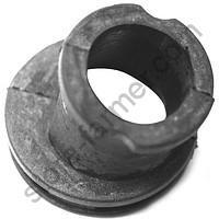 Патрубок RAPID (колено) карбюратора для Oleo-Mac 938, 941