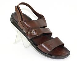 Летняя мужская обувь заменитель. В наличии.