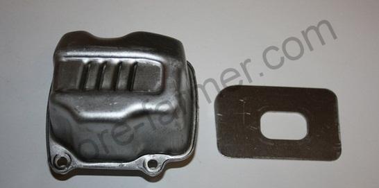 Глушитель ОРИГИНАЛ для Oleo-Mac  GS 35