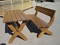 Импрегнация мебели из дерева, фото 1