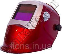 Сварочная маска VITA Apache Rapid Crystals красная