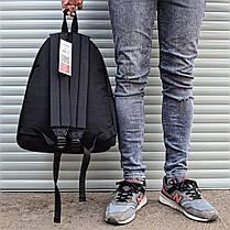Рюкзак в стиле Eastpak черный, фото 3