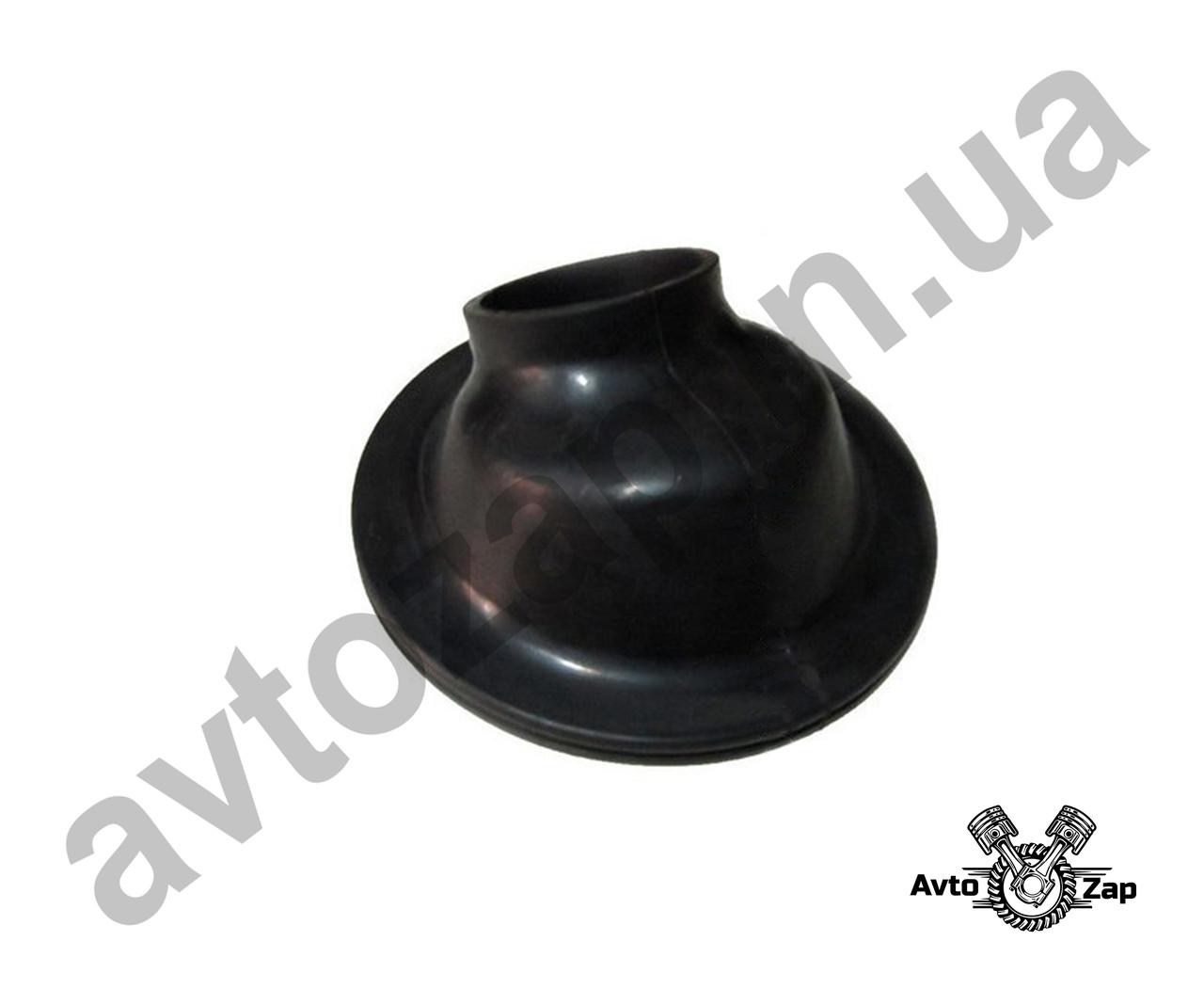 Уплотнитель горловины топливного бака Москвич 412