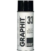 Токопроводящий лак GRAPHIT 33 (400ml)