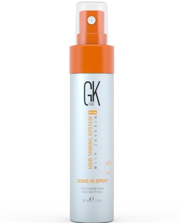 Global Keratin GKhair Leave-in Conditioner Spray- Несмываемый спрей-кондиционер