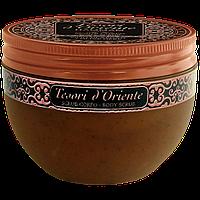 Tesori d´Oriente Скраб для тела аргановое масло и желтые цветы