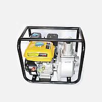 Мотопомпа бензиновая FERMER PS-80