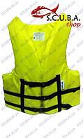 Страховочный жилет VERUS 30-40 кг для активного отдыха на воде