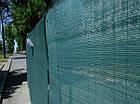 Сетка затеняющая 80% ширина 6м, фото 10