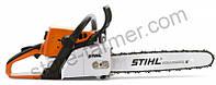 Амортизатор ручки управления RAPID для   MS 180