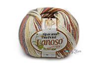 Lanoso Alpacana Fine Print, №801