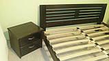 Дерев'яне ліжко Каприз, фото 5