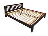 Дерев'яне ліжко Каприз, фото 10