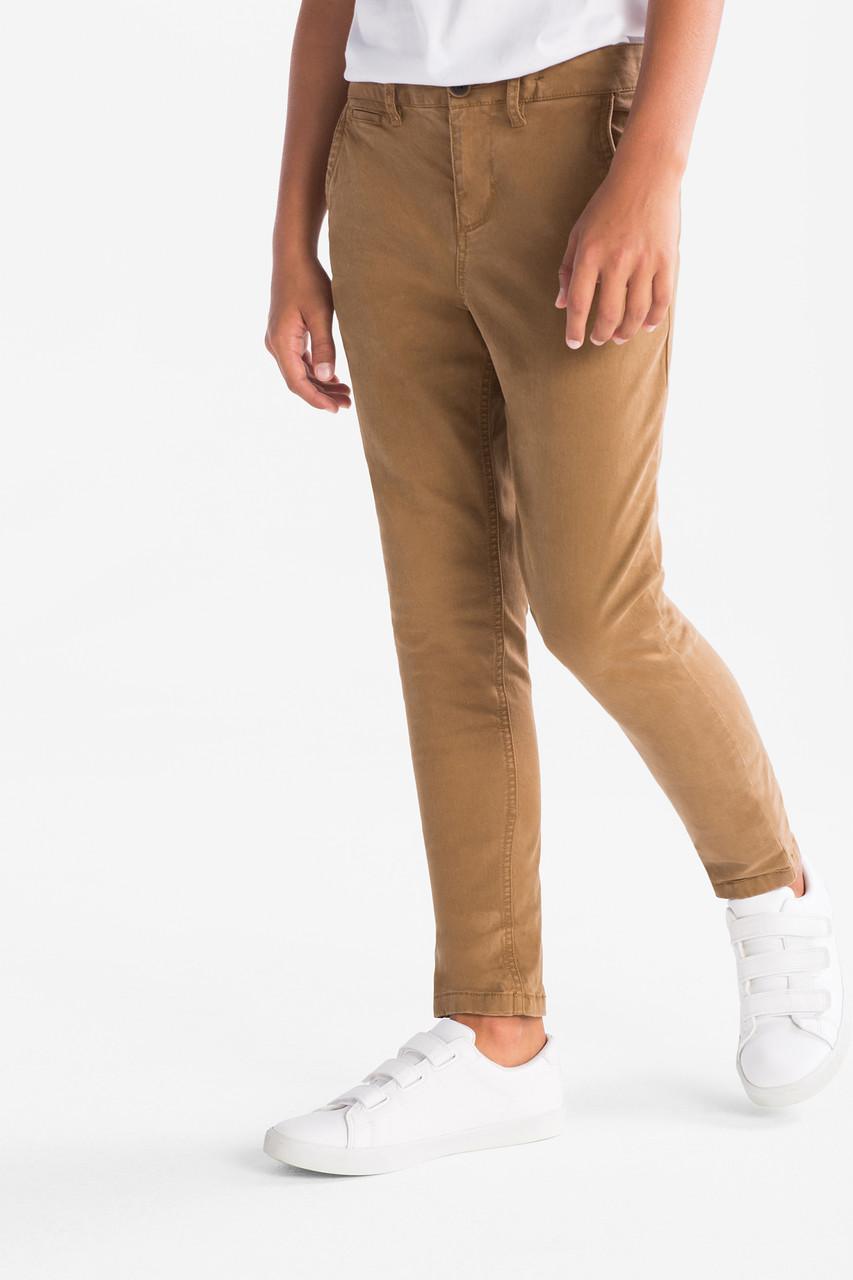 Детские штаны чинос для мальчика C&A Германия Размер 104