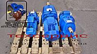 Мотор - редуктор 1МЦ2С100Н - 140 об/мин с электродвигателем 3 кВт, фото 1