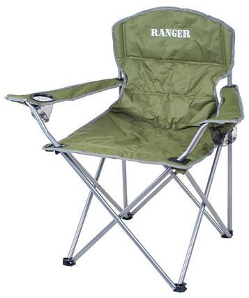 Кресло складное Ranger SL 630 , фото 2
