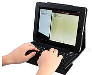 Подключаем USB клавиатуру к планшету
