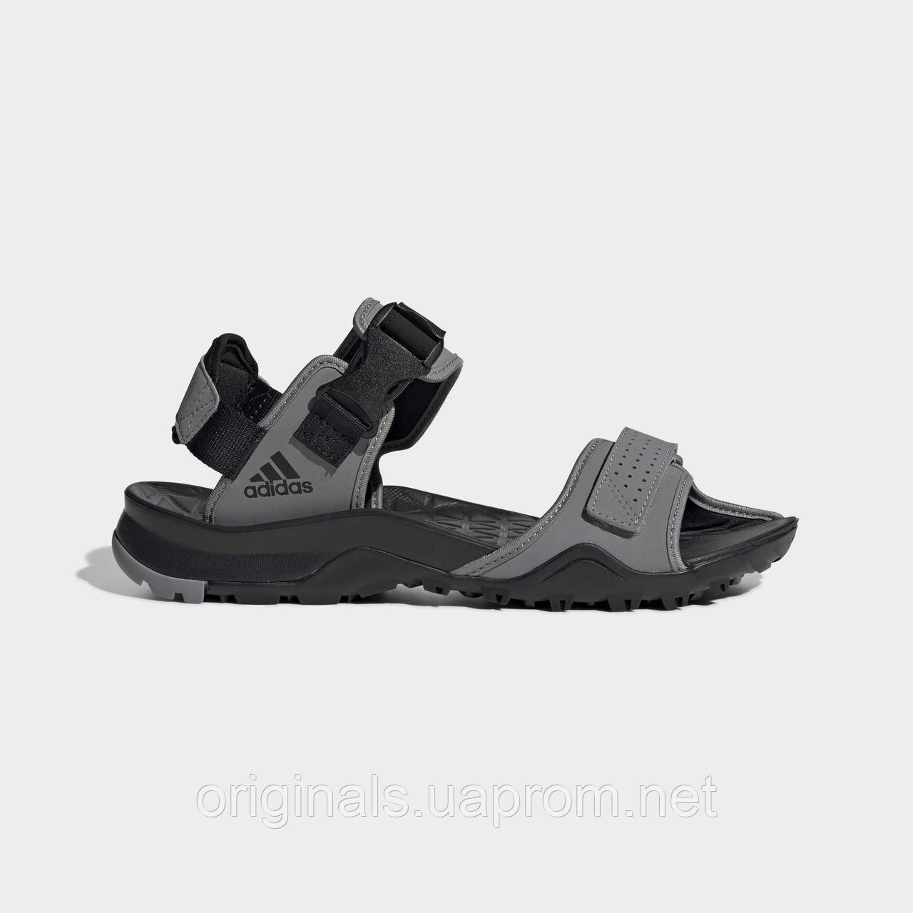 Мужские сандалии Adidas Cyprex Ultra II F36369 - 2019