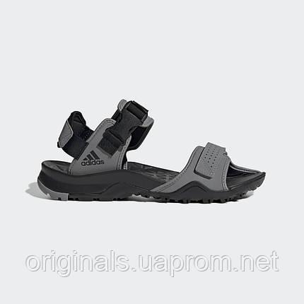 Мужские сандалии Adidas Cyprex Ultra II F36369 - 2019, фото 2