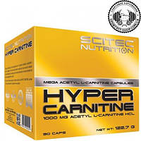 Scitec Nutrition Hyper Carnitin 90 caps