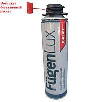Очиститель монтажной пены Fugen lux, 500мл