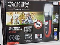 Camry CR 2821 Машинка для стрижки животных Польша новая