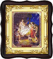 Икона Рождество Христово  ( Двунадесятые праздники )