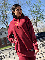 ПЛАТЬЕ W NSW NSW HOODIE DRESS PK AR2835-677