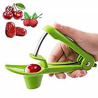 Прибор для удаления косточек из вишни Cherry Olive Pitter, фото 1