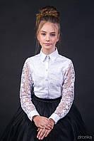Блузка для девочки 26-9084-1, фото 1