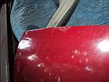 Капот астра ф. капот бо опель астра ф, фото 2