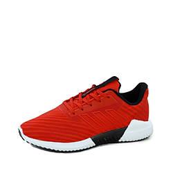 """Мужские кроссовки Adidas Climacool """"Red"""" (люкс копия)"""