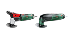 Многофункциональные инструменты Bosch