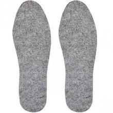 Устілки для взуття повстяні р. 38 і 43 (в наявності 2 розміру)
