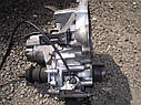 МКПП механическая коробка передач Nissan Sunny B12 1986-1991г.в. 1.7 дизель 9354395QC, фото 2