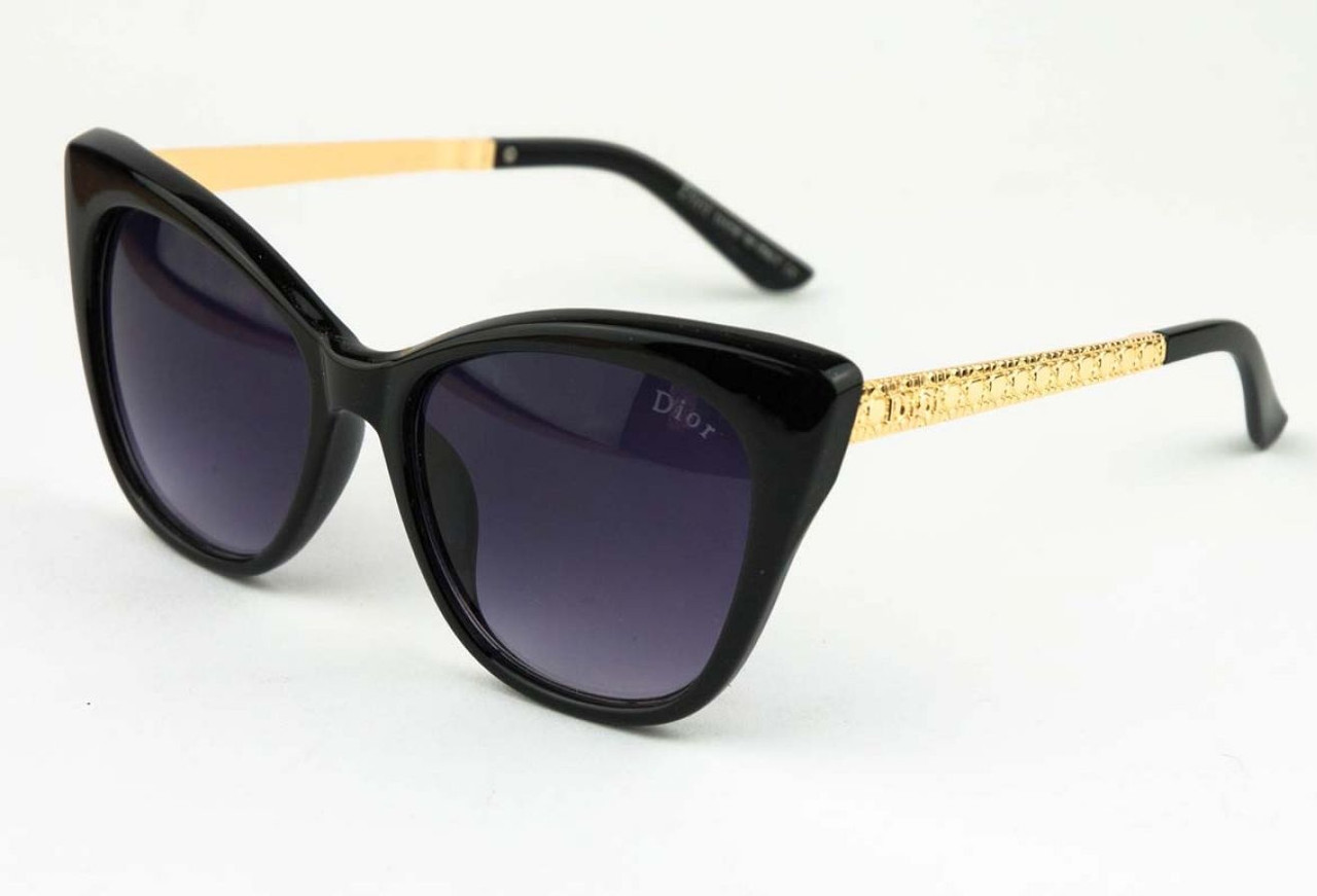 Жіночі сонцезахисні окуляри 7113