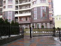 Аренда шикарных апартаментов в центре Киева.