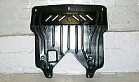 Защита картера двигателя и кпп Fiat Doblo  2001-, фото 1